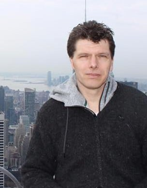 Sander Hage