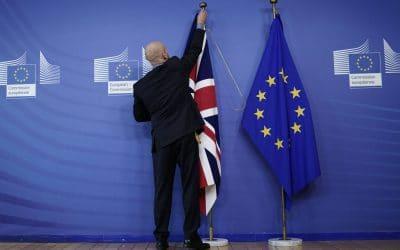 Ruim 81.000 Britse .eu-domeinnamen zijn na Brexit op non-actief gezet